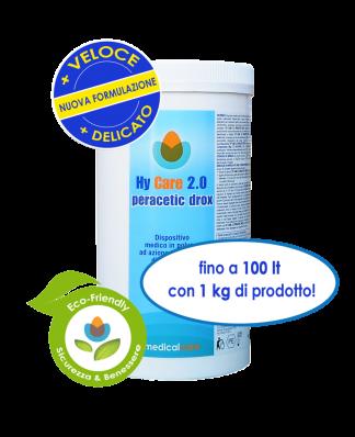 Acido Peracetico per Sterilizzazione strumenti