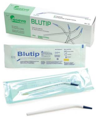 Cannule sterili con adattatore standard e micro